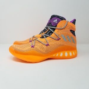 new styles c1cf1 4a4c8 adidas Shoes - Adidas Crazy Explosive Primeknit All Star